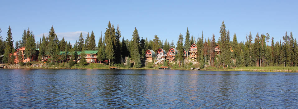 Idabel Lake Resort - Lakefront Cottages and Suites